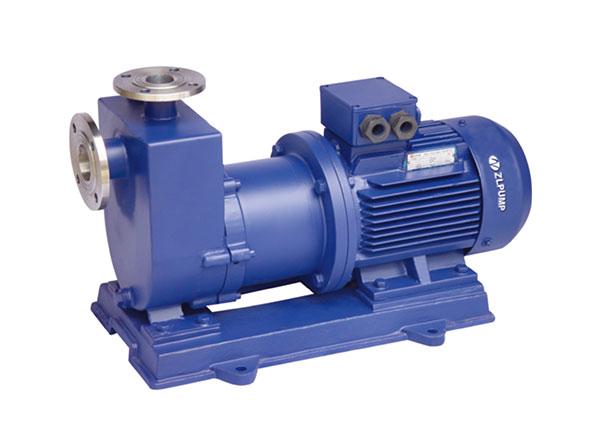 title='ZCQ型自吸式磁力驱动泵'
