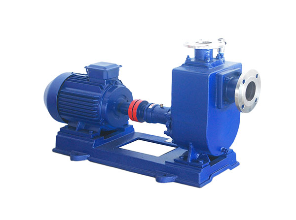 ZX型系列自吸式泵